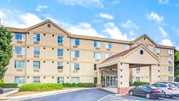 Hotel Quality Suites Atlanta Airport East - Forest Park (Georgia)