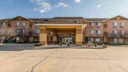 Quality Inn & Suites Mount Pleasant - Mount Pleasant (Iowa)