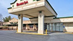 Hotel Ramada by Wyndham Pikesville/Baltimore North - Pikesville (Maryland)