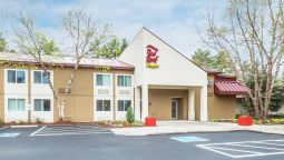 Hotel Red Roof PLUS South Deerfield - South Deerfield (Massachusetts)