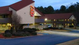 Hotel Red Roof Greenville - Greenville (South Carolina)