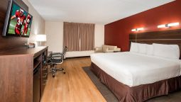 Hotel Red Roof PLUS+ & Suites Knoxville West-Cedar Bluff - Knoxville (Tennessee)