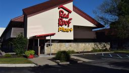 Hotel Red Roof PLUS University at Buffalo-Amherst - North Bailey (New York)