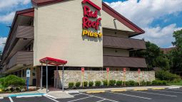 Hotel Red Roof PLUS Secaucus-Meadowlands-NYC - Secaucus (New Jersey)