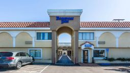 RODEWAY INN AND SUITES INGLEWOOD - Inglewood (California)
