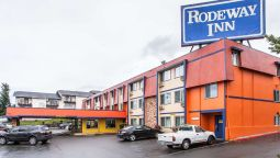 Rodeway Inn SeaTac - SeaTac (Washington)