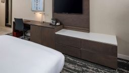 Hotel DoubleTree by Hilton Boston Logan Airport Chelsea - Chelsea (Massachusetts)
