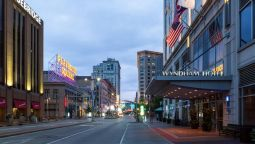 Hotel Crowne Plaza CLEVELAND AT PLAYHOUSE SQUARE - Cleveland (Ohio)