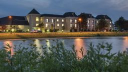 Hotel DoubleTree by Hilton Chicago Wood Dale - Elk Grove - Wood Dale (Illinois)