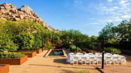 Hotel Boulders Resort - Spa Curio Collection by Hilton - Carefree (Arizona)