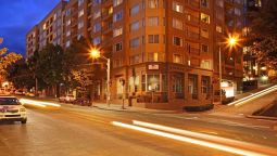 Hotel Homewood Suites by Hilton Seattle-Conv Ctr-Pike Street - Seattle (Washington)