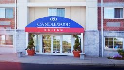 Hotel Candlewood Suites BOSTON-BURLINGTON - Burlington (Massachusetts)
