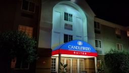 Hotel Candlewood Suites SOMERSET - Somerset (New Jersey)