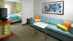 Hotel SpringHill Suites Pittsburgh Washington - Washington (Pennsylvania)