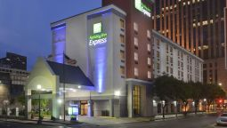 Holiday Inn Express NEW ORLEANS DWTN - FR QTR AREA - La Nouvelle-Orléans (Louisiane)