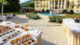 Grand Hotel Imperial - Levico Terme