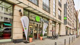 H+ Hotel Berlin Mitte - 4 star hotel