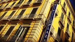 Hotel Best Western Plaza - Naples
