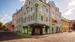 Hotel National - Klaipeda
