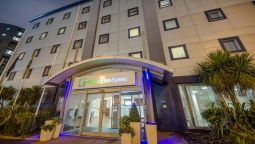 DOCKLANDS Holiday Inn Express LONDON-ROYAL DOCKS - London