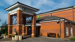 Holiday Inn Express MANCHESTER - EAST - Manchester