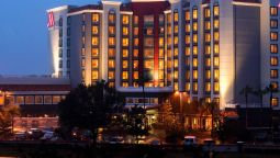 Hotel St. Petersburg Marriott Clearwater - St Pete Beach (Florida)