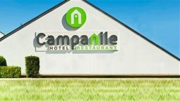 Hotel Campanile - Lille - Lomme - Lille