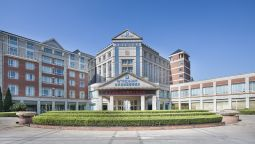 Hotel Wyndham Beijing North - Peking