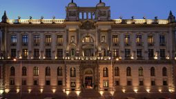 Hotel NH Collection Carlo IV - Prag