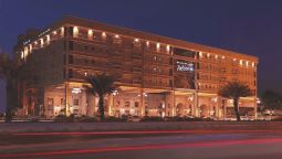 Amjad Royal Suites Hotel - Dschidda