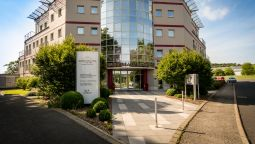 Business-Vital-Hotel am Rennsteig - Suhl