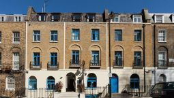 Hotel Crestfield Kings Cross - London