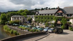 Exmoor White Horse Inn - Minehead, West Somerset