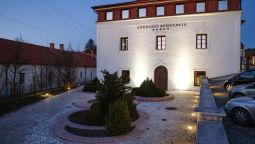 Hotel Andrássy Residence Wine & Spa - Tarcal