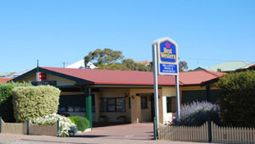 BEST WESTERN ROBE MELALEUCA MOTEL - Robe