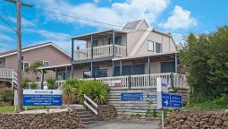 Hotel BEST WESTERN GREAT OCEAN ROAD - Port Campbell