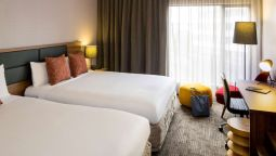 Hotel Novotel Sydney International Airport (formerly Mercure) - Tempe