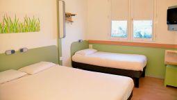 Hotel ibis budget Aubagne Paluds Agora – Hôtel 2 HRS étoiles