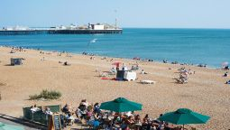 Brighton Harbour Hotel and Spa - Brighton, Brighton and Hove