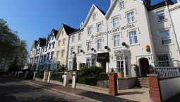 Queens Court Hotel - Exeter