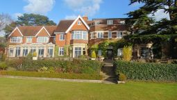 Hotel Nuthurst Grange Country House - Solihull
