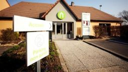 Hotel Campanile Cergy Saint Christophe - Cergy