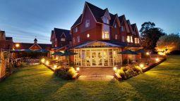 Hotel Hempstead House - Sittingbourne, Swale