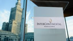 InterContinental Hotels WARSAW - Warsaw