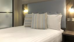 Hotel Euston Square - Londyn
