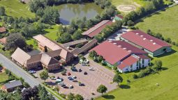 Thöles Land-gut-Hotel - Bücken