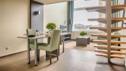Arass Hotel & Business Flats - Antwerpen