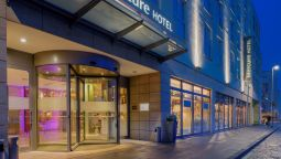 Mercure Hotel Hannover Mitte - Hanover