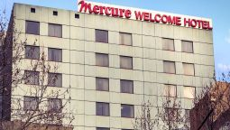Hotel Mercure Welcome Melbourne - Melbourne