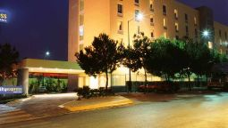 Hotel City Express Saltillo Norte - Saltillo